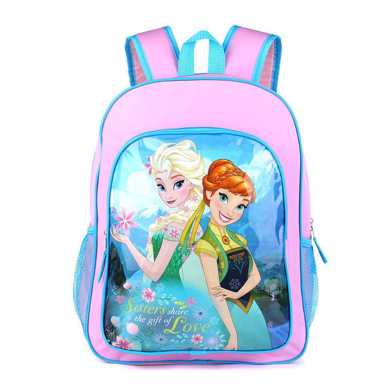 Frozen Princess Backpack