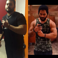 Experienced for Weight loss-muscle gain-toning!!!