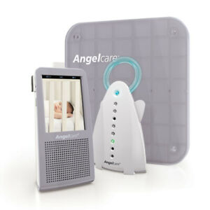 Brand New Angelcare Video, Sound and Movement Monitor