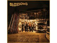 Blossoms tickets Glasgow O2