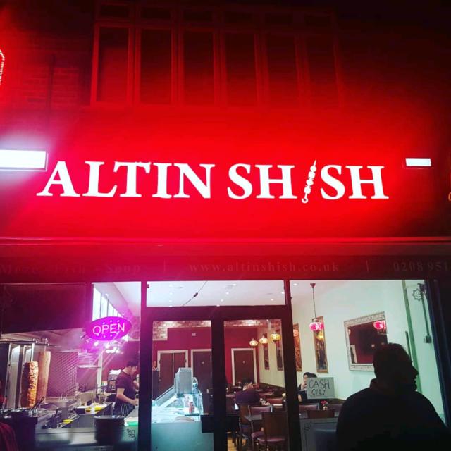 Altin shish turkish rasturant | in Stanmore, London | Gumtree