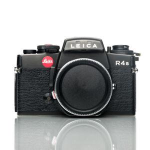 Leica R4S 35mm Film SLR | Leica R-Mount