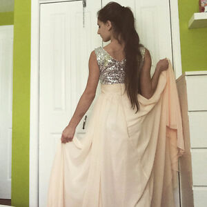 Prom Dress for sale!! London Ontario image 1