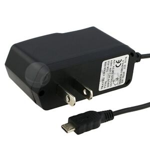 New Wall Charger for Blackberry Curve 8520 8530 9630