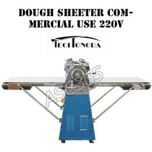 Dough Sheeter Commercial Use 220V 251015