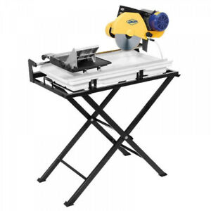 Scie a Tulie 7 po - 7in wet tile saw