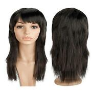 Ladies Fancy Dress Wigs