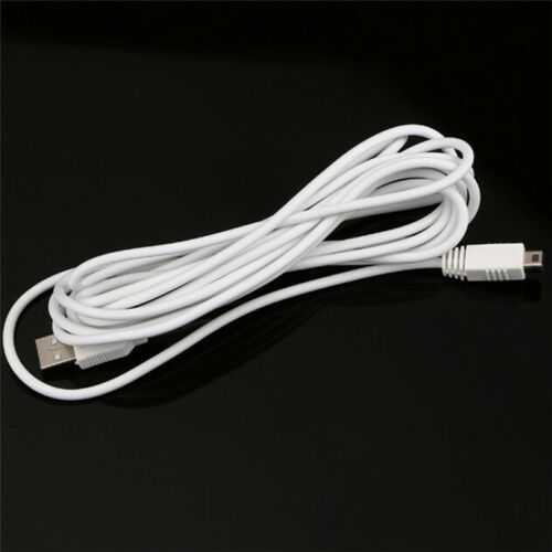 USB Data Cable Gamepad Connecting Line Charge Controller For NINTENDO Wii New. - $4.93
