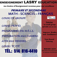 THE BEST SCHOOL PLAN  FOR ELEMENTARY FROM 75$/MONTH West Island Greater Montréal Preview