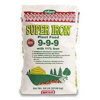 Concime Per Prati-tappeti Erbosi Super Iron 9-9-9+11 Fe Da Kg 22,7 Bottos -  - ebay.it