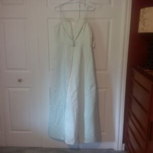 Alexia Designs Formal Gown New