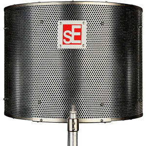 brand new in the box SE Reflexion Filter Pro studio