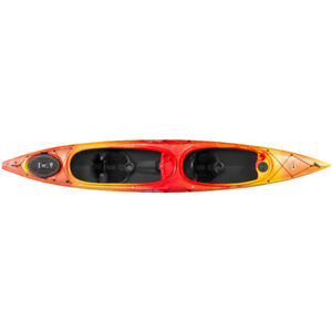 New - Old Town Dirigo Tandem Plus Double Kayak, Sunrise