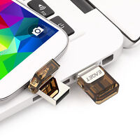 64GB New micro usb to usb flash drive all in one phone / tablet