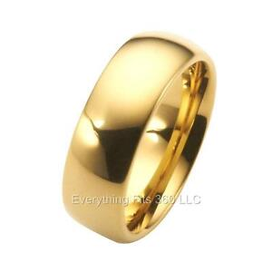 Best Selling in Gold Wedding Band
