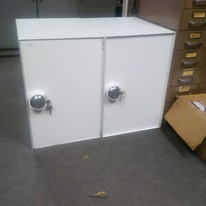 Safes - Secure Storage Lockers
