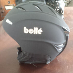 Brand New Bolle ski or snow board helmet