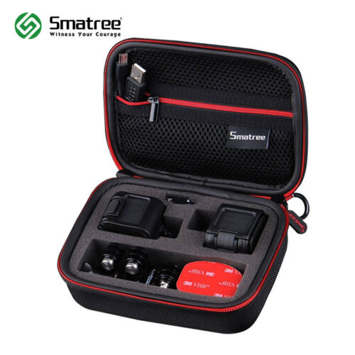 Smatree Travel Carry Case Bag for GoPro Hero Session/Gopro
