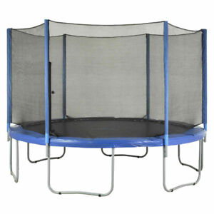 New Upper Bounce Trampoline Enclosure Safety Net