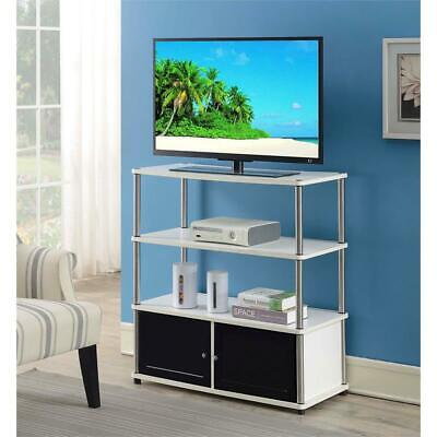 Convenience Concepts Designs2Go Highboy TV Stand ()