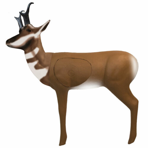 New Bigshot Real Wild Pronghorn Antelope 3D Bow Target 3D300A