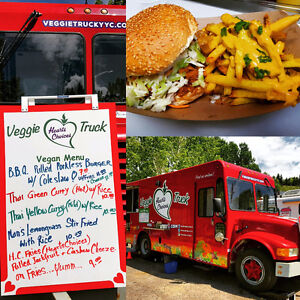 1 full time cook wanted for new food truck