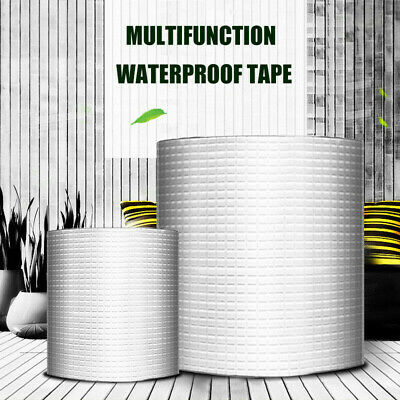 Leakproof Repair Waterproof Tape Strong Anti-leakage Self-adhesive Home Tape