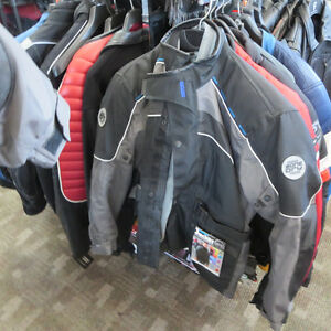 Liquidation Buy Oxford Bone Dry Jackets and Gloves
