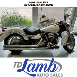 2006 Yamaha Special Roadliner FINANCING AVAILABLE