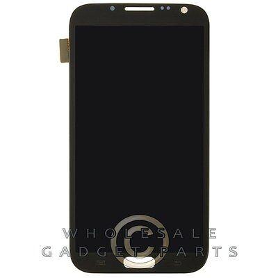 Lcd Digitizer With Stylus Pen Flex Cable Samsung Galaxy N...