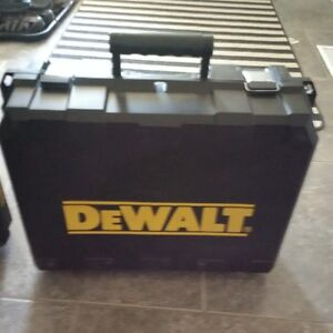Dewalt Airnailer Tool Box - New