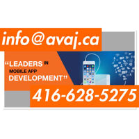 web and mobile application development services