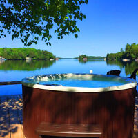 Hot Tub Rentals-Better Spas, Better Prices