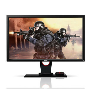 BenQ XL2430T 24IN LED 144Hz 1ms Gaming Monitor