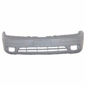 New Painted 2005-2007 Ford Focus Front Bumper & FREE shipping