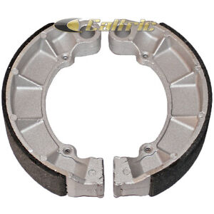 REAR BRAKE SHOES HONDA VF750C VF750C2 MAGNA 750 1994-2003