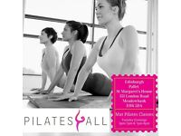 Pilates Classes - Free Taster Session - Meadowbank