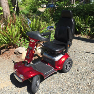 Shoperider Scooter
