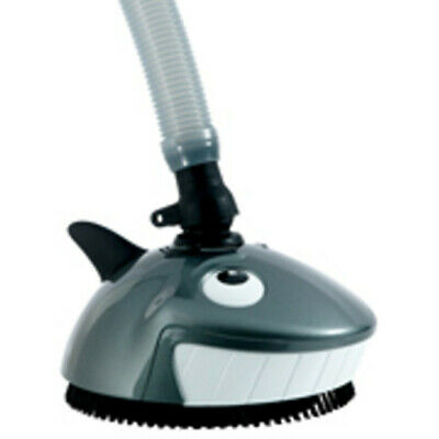 Kreepy Krauly Pentair Lil Shark 360100 Above Ground Swimming Pool Vacuum Cleaner