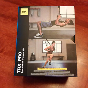 TRX PRO 2016 Suspension Trainer NEUF!!!