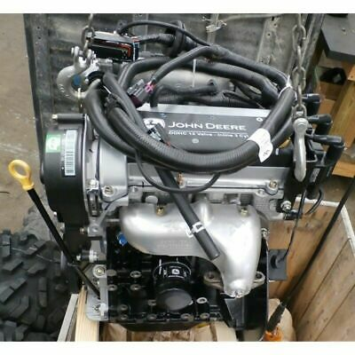 John Deere Mia12631 Gasoline Engine - Gator 825i