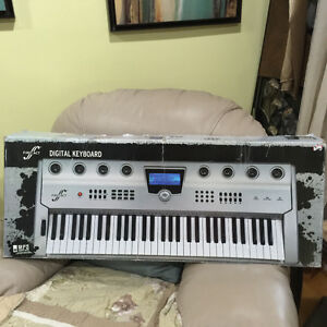 First Act Electric Piano almost New!