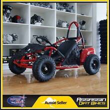 Assassin USA 1000 Watt 48V KIDS Buggie Go Kart ATV 48V20Ah Caringbah Sutherland Area Preview
