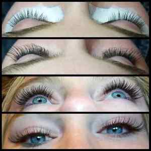 Eyelash Extensions FALL PROMO By Eye Candy Lash Boutique  London Ontario image 9