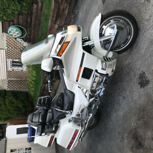 GOLDWING SE 1997 1500cc
