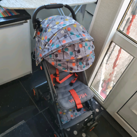 Cosatto Yay Compact Stroller