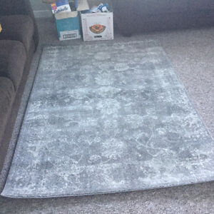 NEW 4 X 6 area rug
