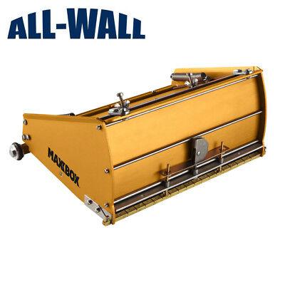Tapetech 10 Maxxbox High Capacity Drywall Flat Box Ehc10 New
