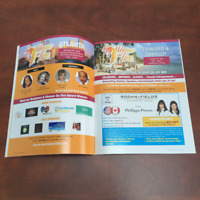 BOOKLETS PRINTING AT GREAT DEALS
