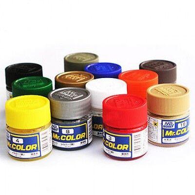 Mr  Hobby Mr  Color 10Ml